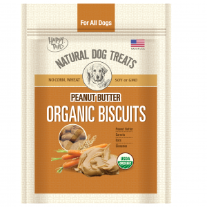 Healthy and Organic Biscuits: